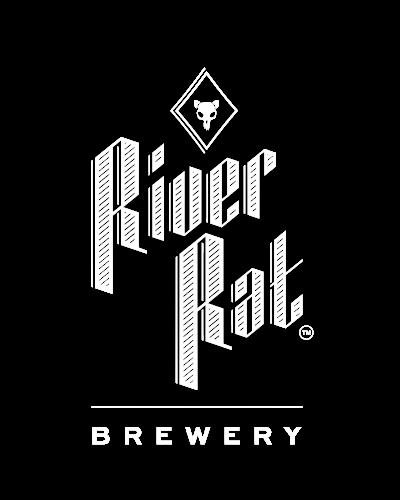 River Rat Brewery Logo