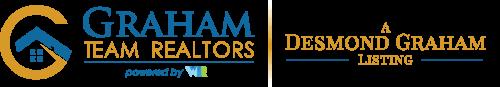 Desmond Graham - Graham Team Realtors Logo