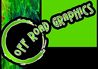 Off Road Graphics Logo