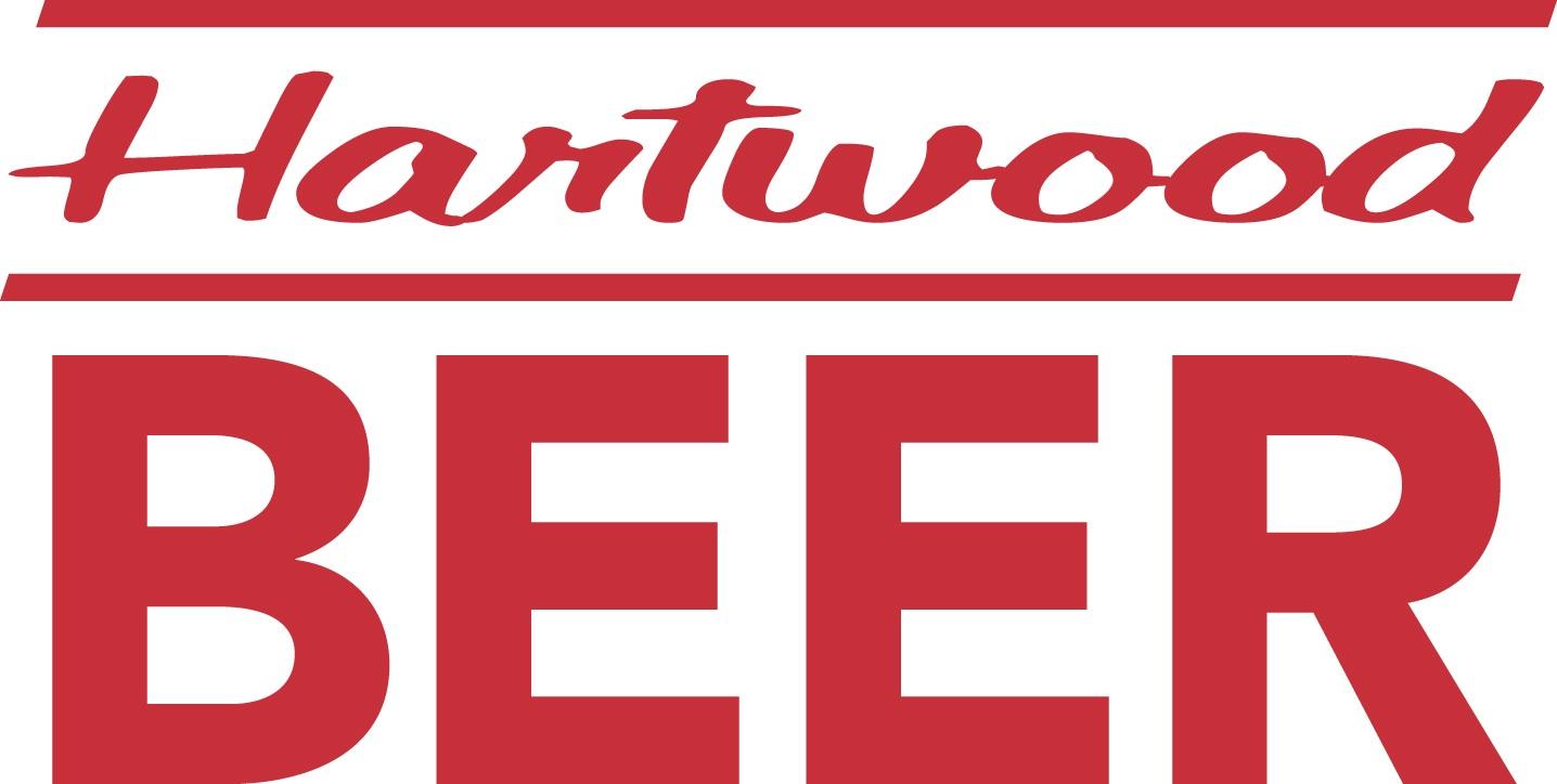 Hartwood Beer Logo