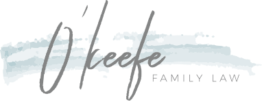 O'Keefe Family Law Logo