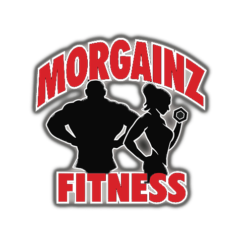 MorGainz Fitness-Richland Logo
