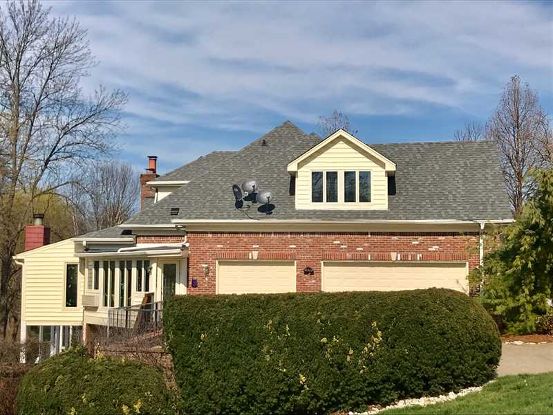 Roofing Contractor Louisville Ky Roofing Contractor