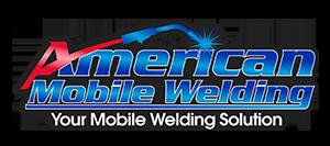 American Mobile Welding Logo