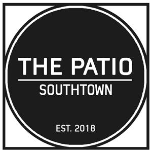 The Patio Southtown Logo