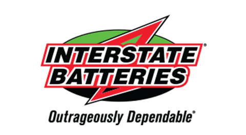 Interstate Batteries of Metro Denver Logo