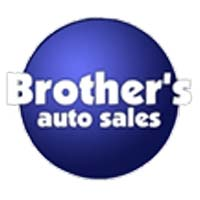Brother's Auto Sales Logo
