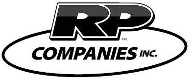 RP Gas Piping Logo
