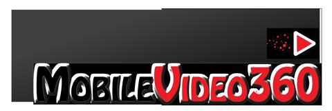 MobileVideo360 Logo