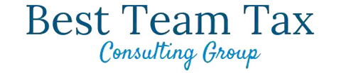 Best Team Tax Consulting Group Logo