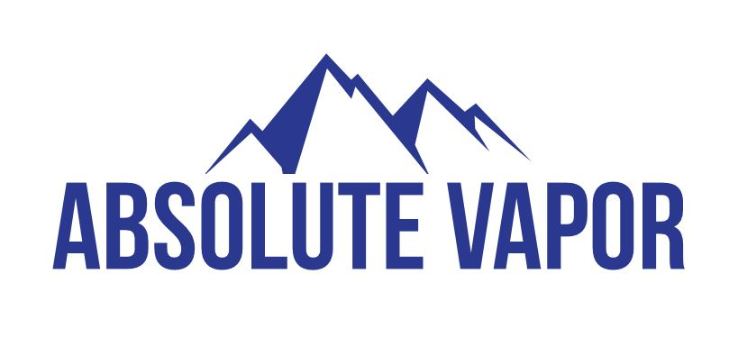 Absolute Vapor Lounge Logo