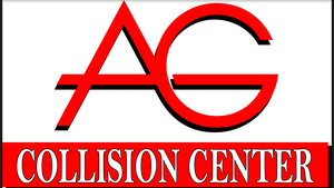 AG Collision Center Logo