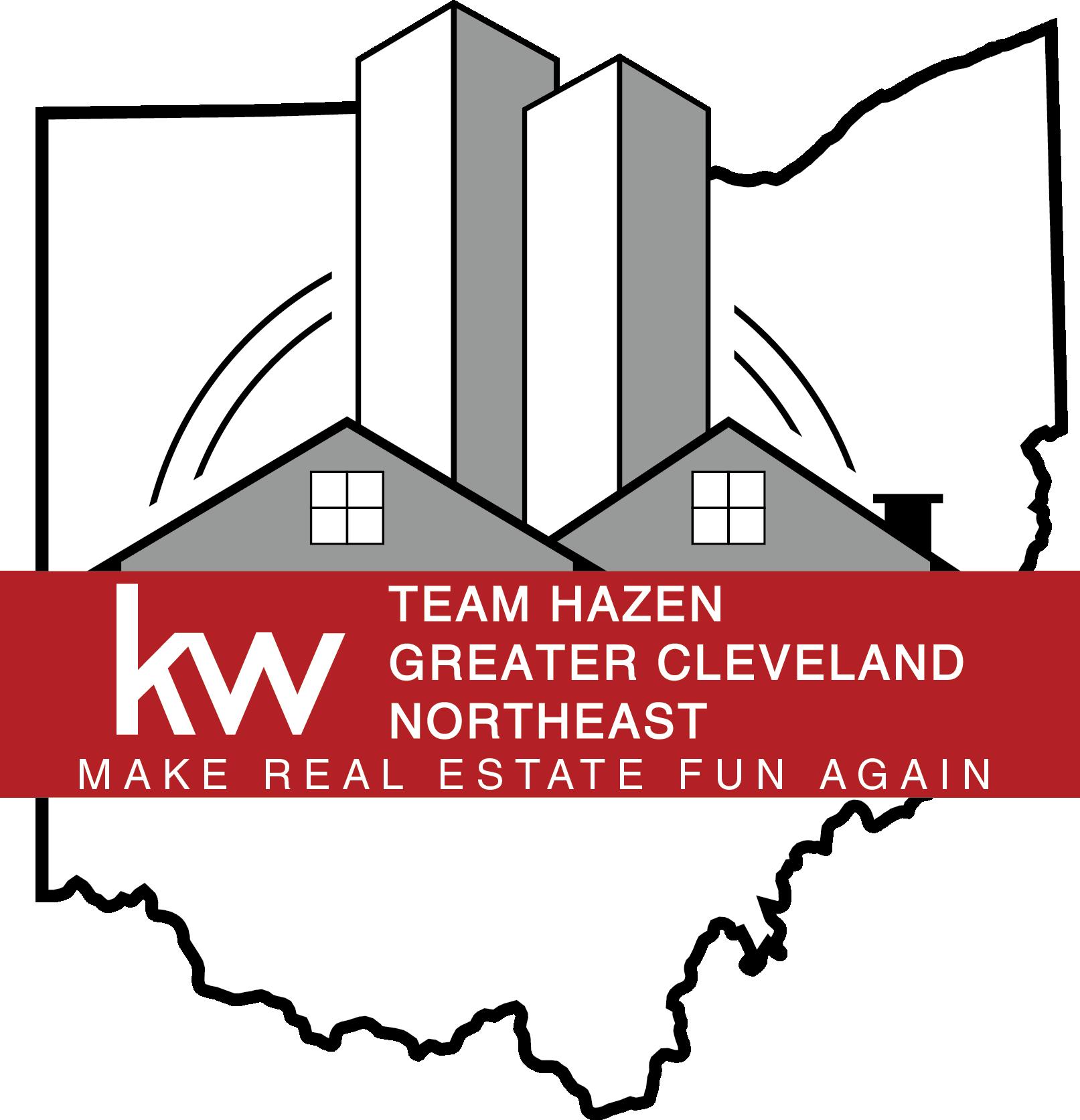 Team Hazen Keller Williams Realty Logo
