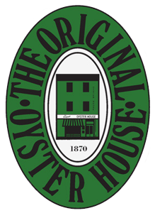 Original Oyster House Logo