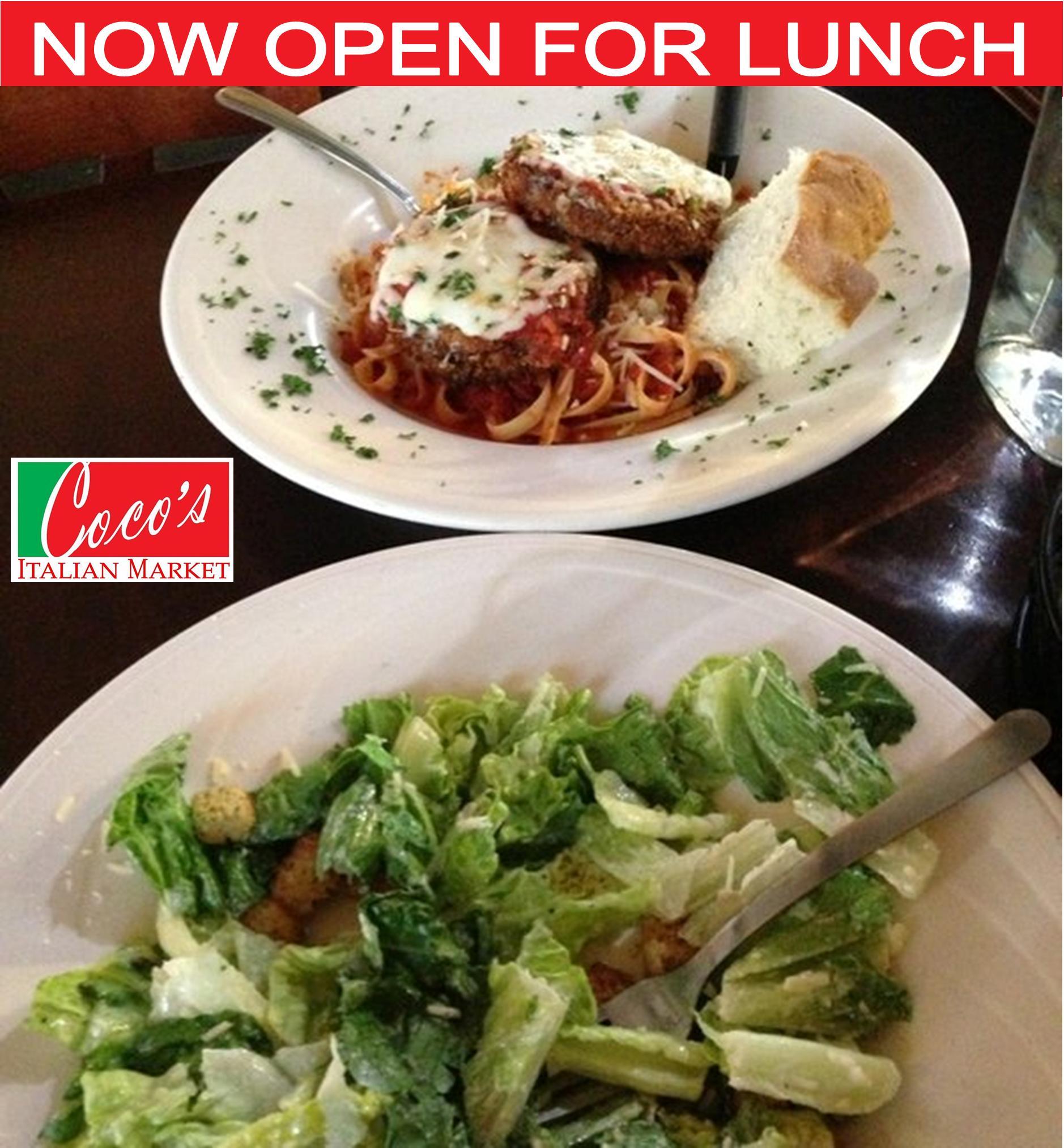 Italian Foods Near Me: Italian Restaurant Nashville, TN