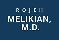 Rojeh Melikian, MD - Spine Surgeon Logo