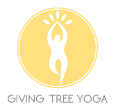 Giving Tree Yoga Logo