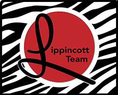 The Lippincott Team KW Platinum Keller Williams Realty Logo