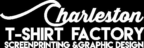 Charleston T-shirt Factory Logo