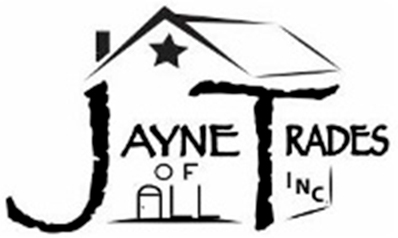 Jayne of All Trades, Inc Logo