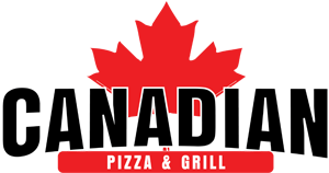 Canadian Pizza & Grill Logo