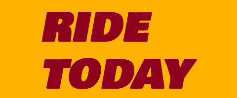 Ride Today Logo