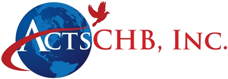 Acts CHB Logo