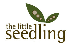 The Little Seedling Logo