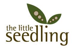 The Little Seedling Logo