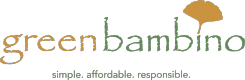 Green Bambino Logo