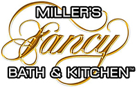 Miller's Fancy Bath & Kitchen Logo
