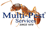 Multi-Pest Services Logo