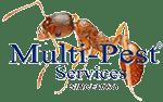 Multi-Pest Services Logo