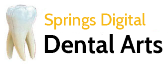Springs Digital Dental Arts Logo