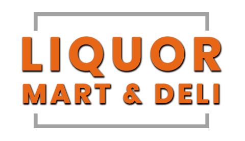 Liquor Mart & Deli Logo