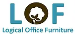 Logical Office Furniture & Cubicles Austin Logo