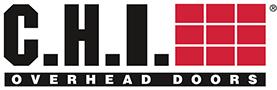 E-Z Lift Garage Doors Logo