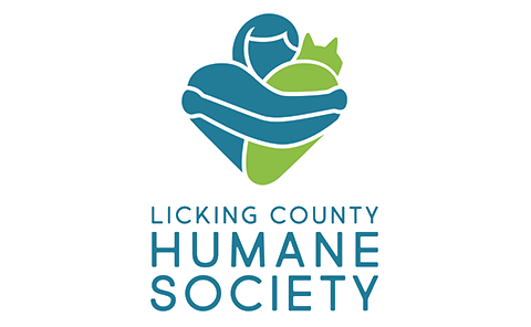 Licking County Humane Society Logo