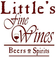 Little's Wine & Spirits Logo
