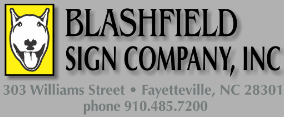 Blashfield Sign Company, Inc Logo