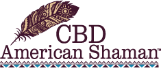 CBD American Shaman - Webster/Clear Lake Logo