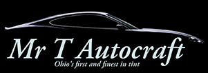 Mr. T Auto Craft Logo