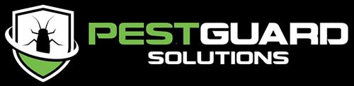 PestGuard Solutions Logo