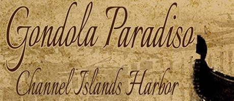 Gondola Paradiso Logo