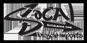 SoCal Bike Logo