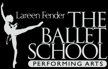 The Ballet School Performing Arts Logo