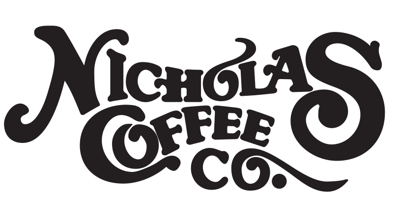 Nicholas Coffee & Tea Co. Logo