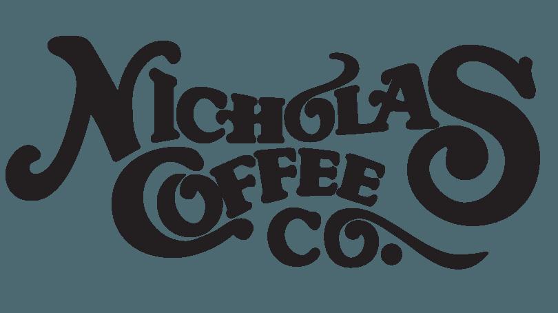 Nicholas Coffee & Tea Co. Logo