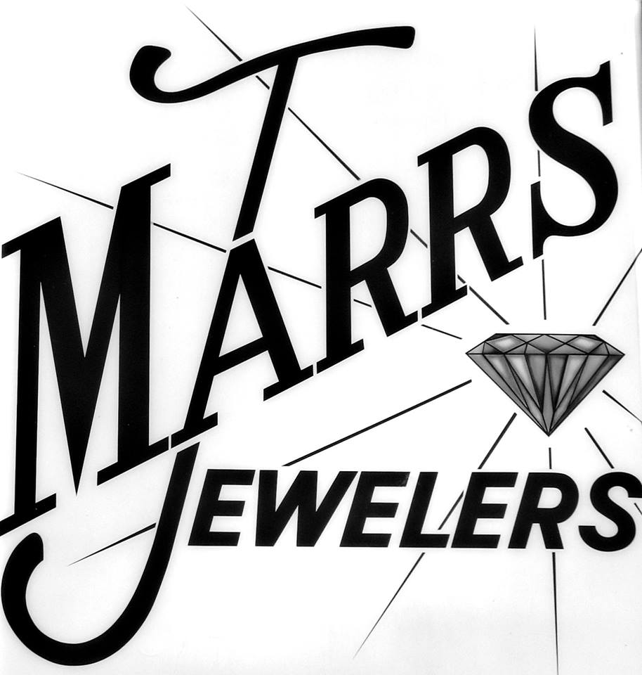 Marrs Jewelers Logo