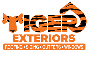 Tiger Exteriors Logo